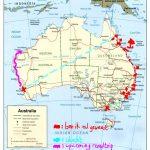 Tropisch Australië & efkes oversteken naar Perth