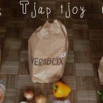 Versbox – Project Foodbox week 3