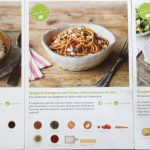 Een weekje HelloFresh – Project Foodbox week 2