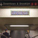 New York: momentjes om in een luciferdoosje te bewaren