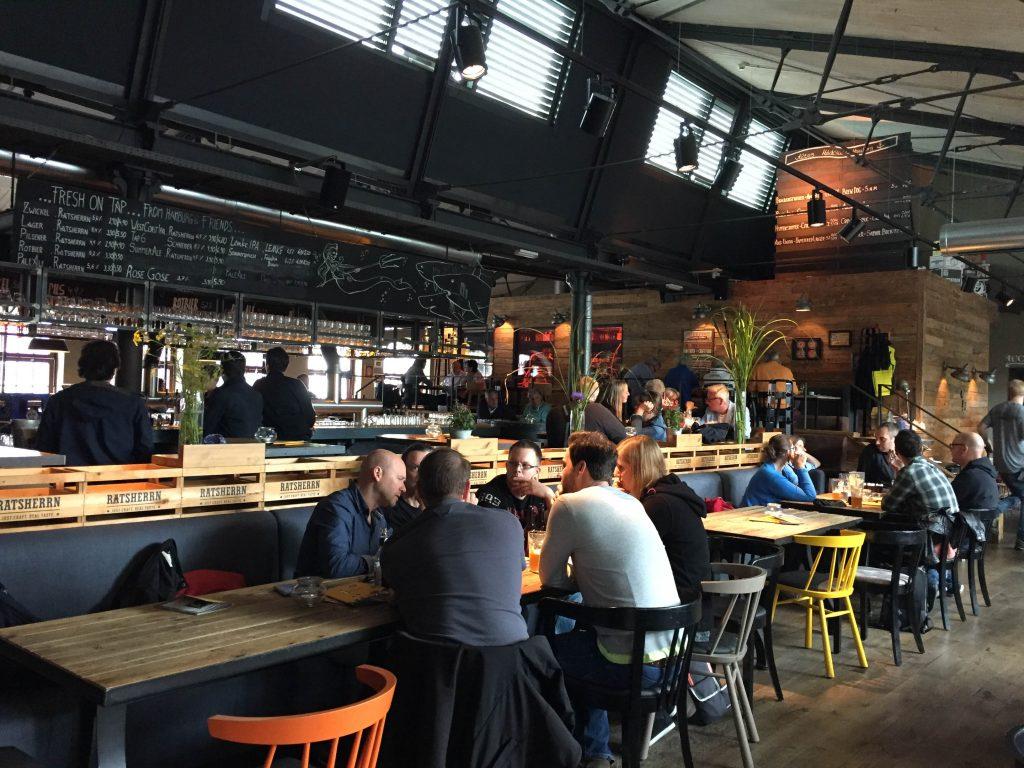 Brouwerij Hamburg